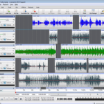 MixPad logo