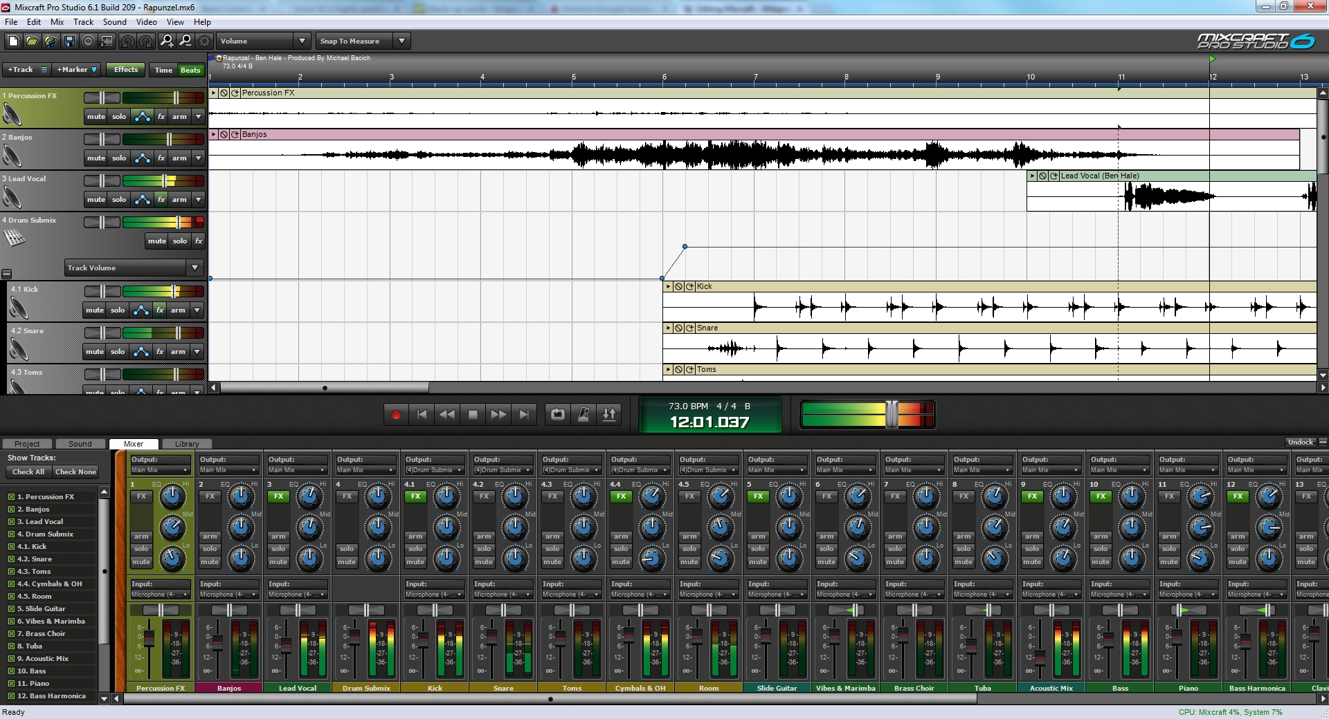 Sony acid pro 7 upgrade from acid studio