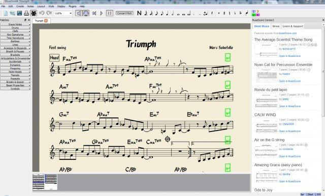 MuseScore 3