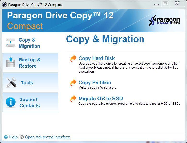 Paragon Drive Copy 1