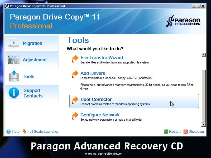 Paragon Drive Copy 3