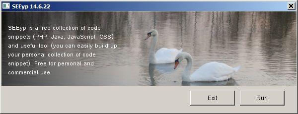 SEEyp: инструментарий для программистов