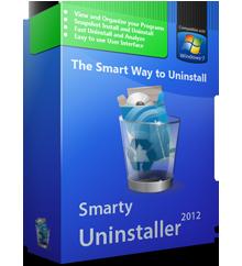 Smarty_Uninstaller_logo