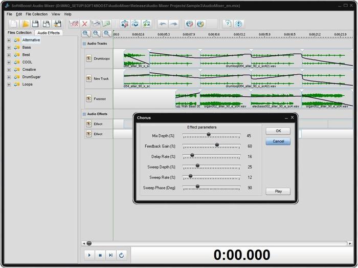 Soft4Boost Audio Mixer 2