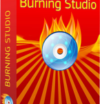 Soft4Boost Burning Studio_logo