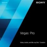 Sony Vegas Pro logo