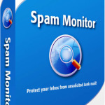 Spam Monitor logo