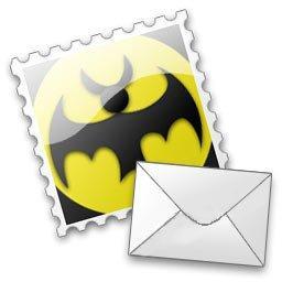 The Bat! Voyager logo