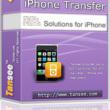 Transee iPhone Music Transfer_logo