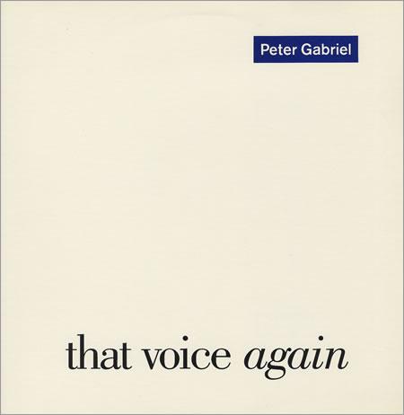 Voice Again logo
