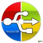 WinToUSB logo