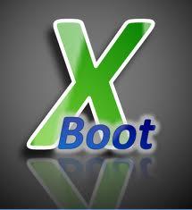 XBoot logo