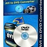 Xilisoft AVI to DVD Converter_logo