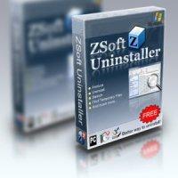 ZSoft Uninstaller_logo