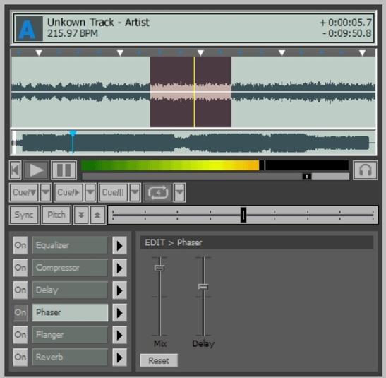 Zulu DJ Software 2