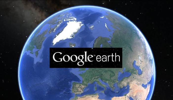 google-earth logo