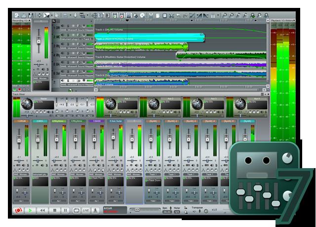 n-Track Studio 2