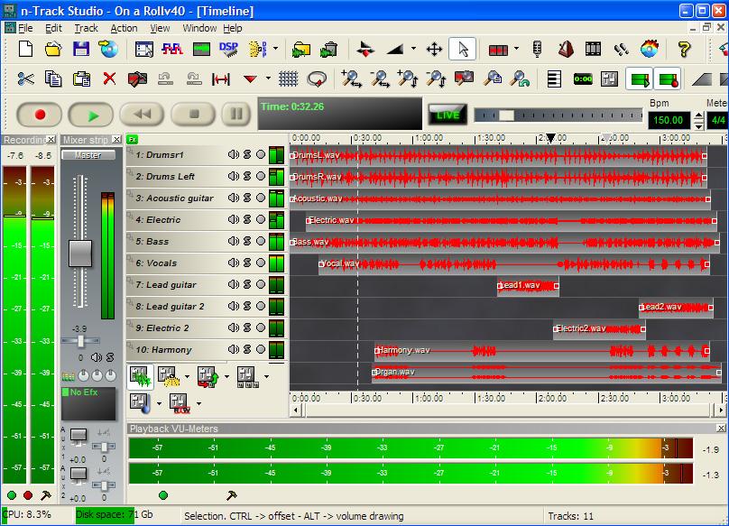 n-Track Studio 5