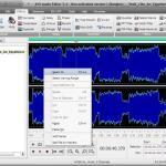 AVS Audio Editor 2