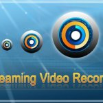 Aiseesoft Streaming Video Recorder logo