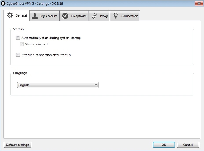 Best vpn client for windows