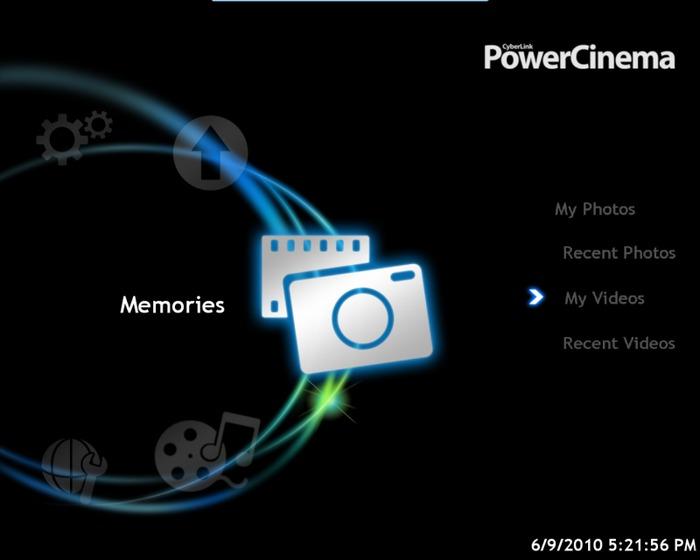 Cyberlink PowerCinema 3