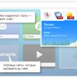Элементы Яндекса для Google Chrome