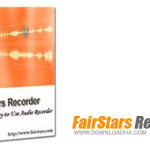 FairStars Recorder 2