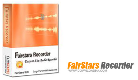 FairStars Recorder 2