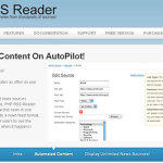 Forum Rss Reader Full 2