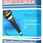 Free Sound Recorder 3