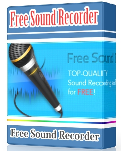 Free Sound Recorder 3
