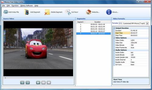 Free Video Utility 2