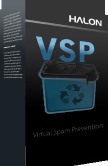 Halon VSP logo