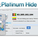 Hide IP Platinum  logo