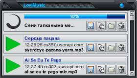 LoviMusic logo