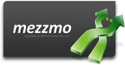 Mezzmo logo