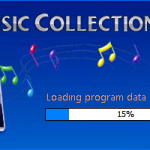 Music Collection logo