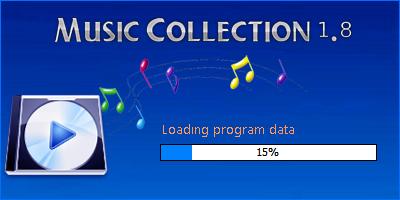 Music Collection logo