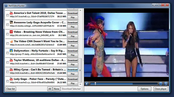 NetVideoHunter Video Downloader 2
