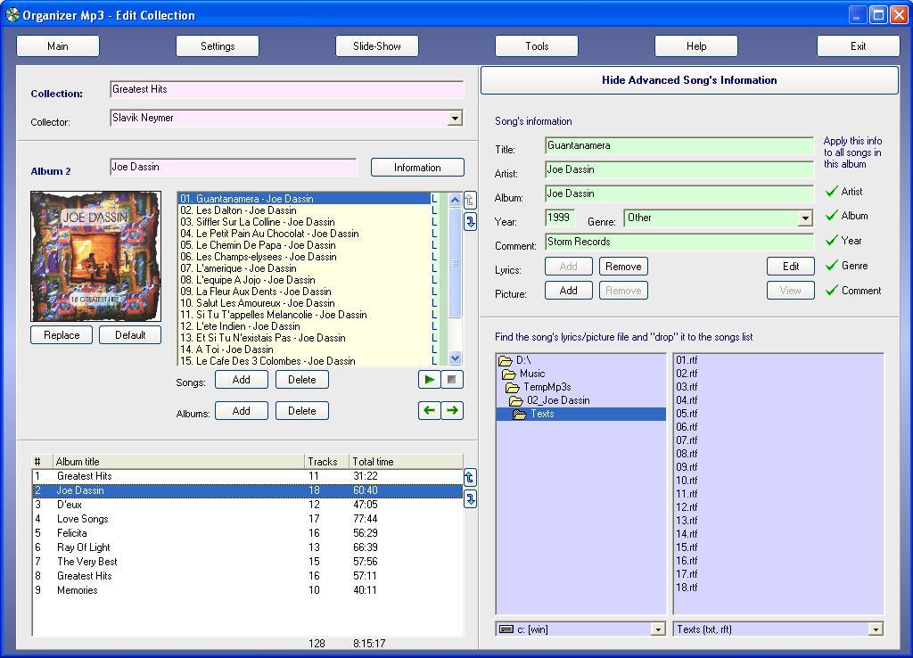 Скачать бесплатно программу для мп3