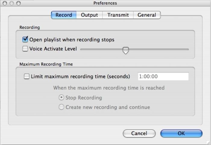 RecordPad Sound Recorder 2