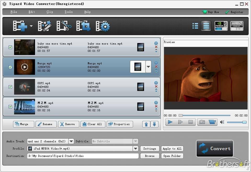 Tipard Video Downloader 3