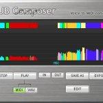 UB Composer