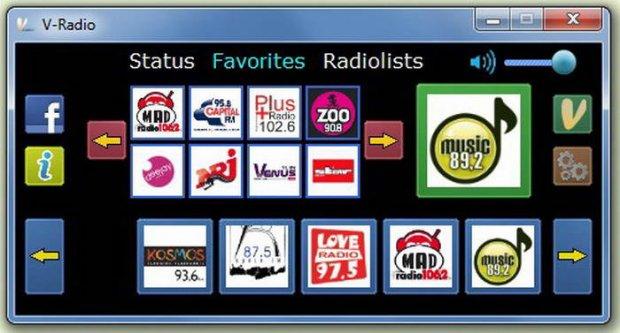 V-Radio 2