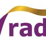 V-Radio logo