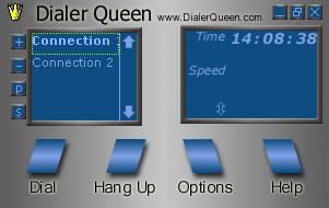 Dialer Queen 2
