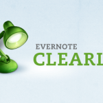 Evernote Clearly 2