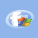 Facebook Desktop logo