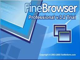 FineBrowser 2